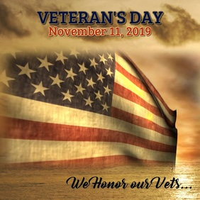 Veteran's Day Video