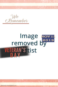 Veteran's Day Video