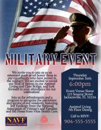 Veteran's Flyer