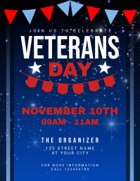 Veterans Day Event