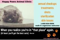 veterinarian/pet clinic/animals/animal clinic