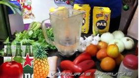 video frutas