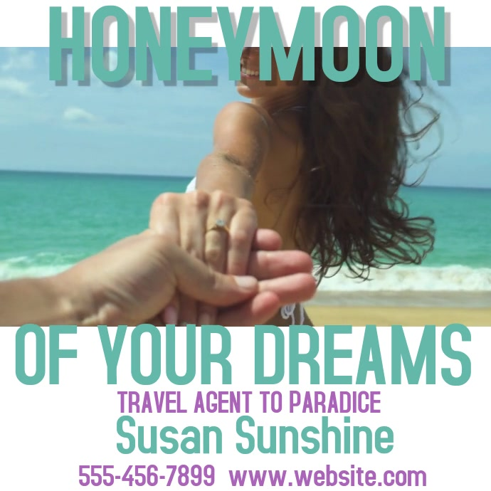 Video Travel Ad