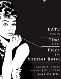 Vintage Fashion Event