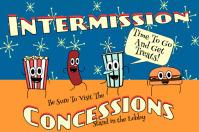 Vintage Intermission