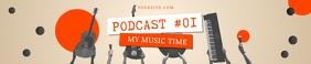 Vintage Podcast Soundcloud Banner