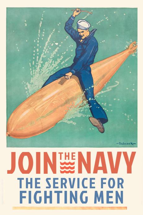 Vintage Poster Template