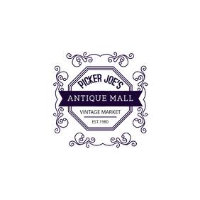 Vintage Retail Logo
