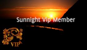 Vip member ship cards
