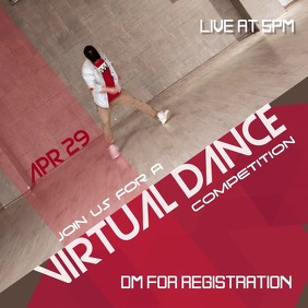 Virtual break dance