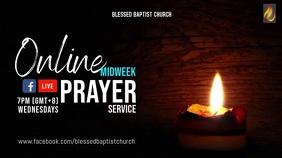 Virtual Prayer FB Live