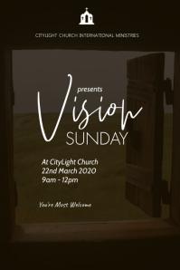vision sunday flyer