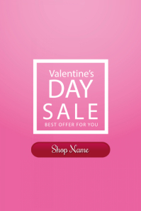 VLT Pink Sales