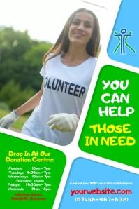 Volunteer Video Advert
