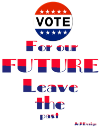 vote Flyer