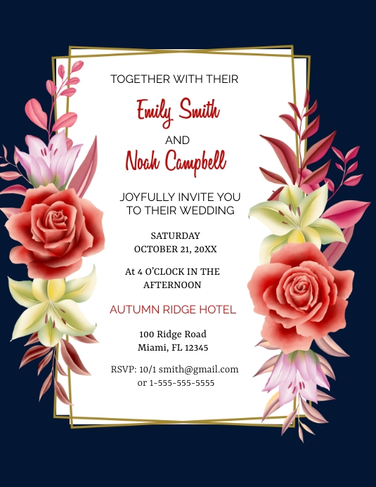 Vouge Magazine Cover