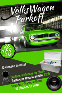 vw parkoff