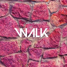 Walk Album cover