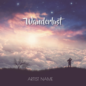 Wanderlust Album Art