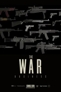 War Movie Poster Template