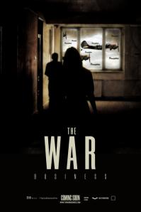 War Movie Poster Template Iphosta