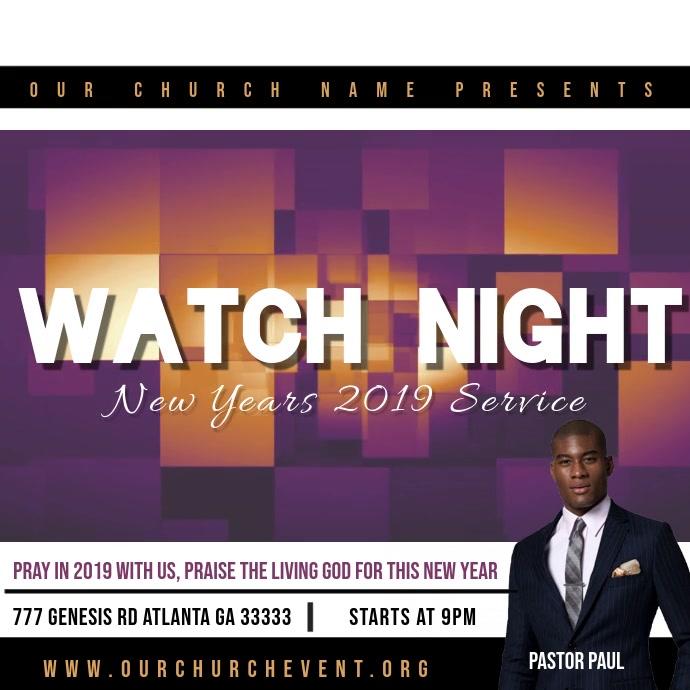 Watch Night 3