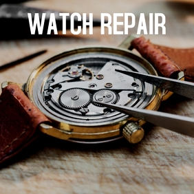 Watch Template Tab Logotyp
