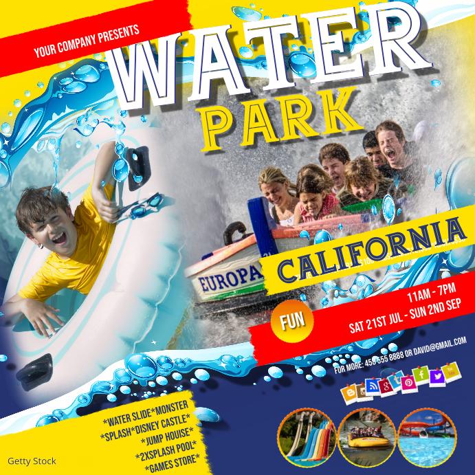 water parkvideo1