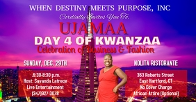 WDMP KWANZAA CELEBRATION EB