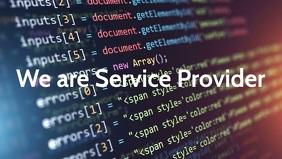 We are Service Provider Video Content