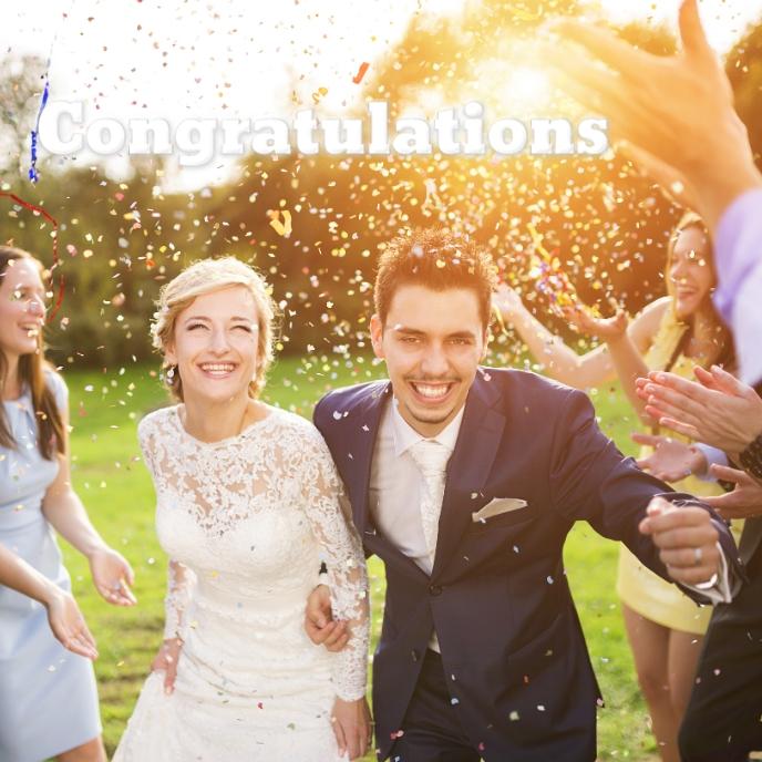 wedding Album cover Albumcover template