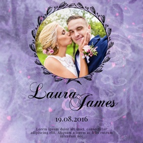 Video proposal template luxury anniversary video template.