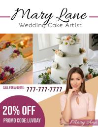 Wedding Cake AD