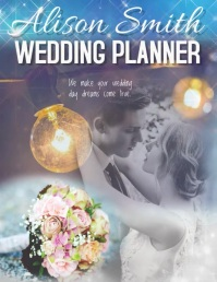 Wedding Event Planner Video Template