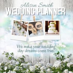 Banner Wedding Organizer 7