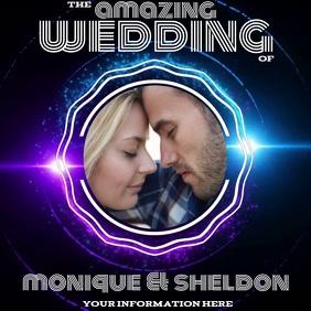 wedding online TEMPLATE DESIGN DIGITAL VIDEO
