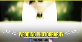 WEDDING PHOTOGRAPHY AD SOCIAL MEDIA TEMPLATE