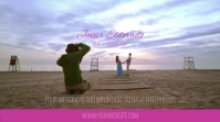 Wedding Photography Services Tampilan Digital (16:9) template