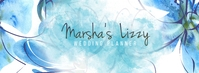 Wedding Planner Business Banner Facebook-Cover template