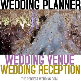 Wedding Planner Reception Venue