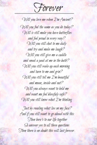 Customizable Design Templates for Love Poem | PosterMyWall