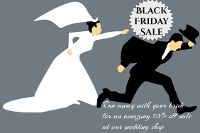 Black Friday Templates Poster
