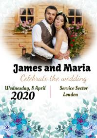 Wedding Template | Wedding Invitation