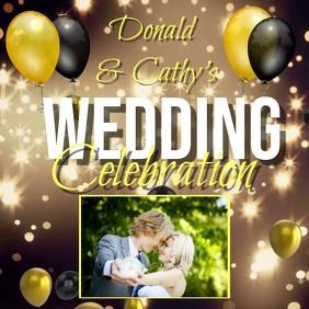 wedding template
