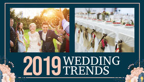 Wedding Trends Blog Header