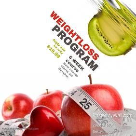 weight loss program insta