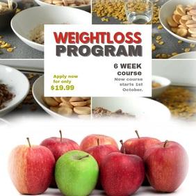 weightloss program video1