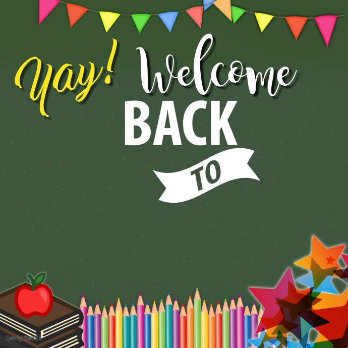 Welcome Back Template from d1csarkz8obe9u.cloudfront.net