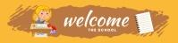 Welcome Google Classroom Templates
