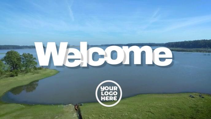 Welcome Horizon Drone Video